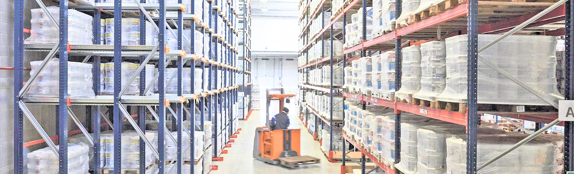 Different Types Of Special Warehouse Storage - Storage By Gweilo Diaries